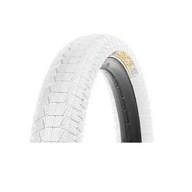 "Kenda Krackpot K-907 Bike Tire 20 x 1.95"" white"